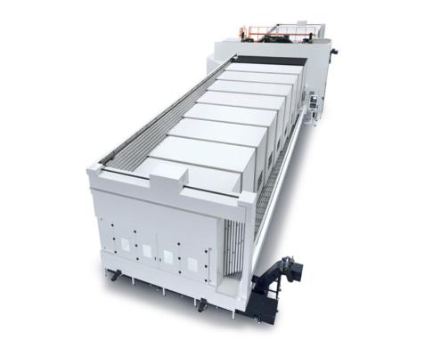 Portalfräsmaschine GRV