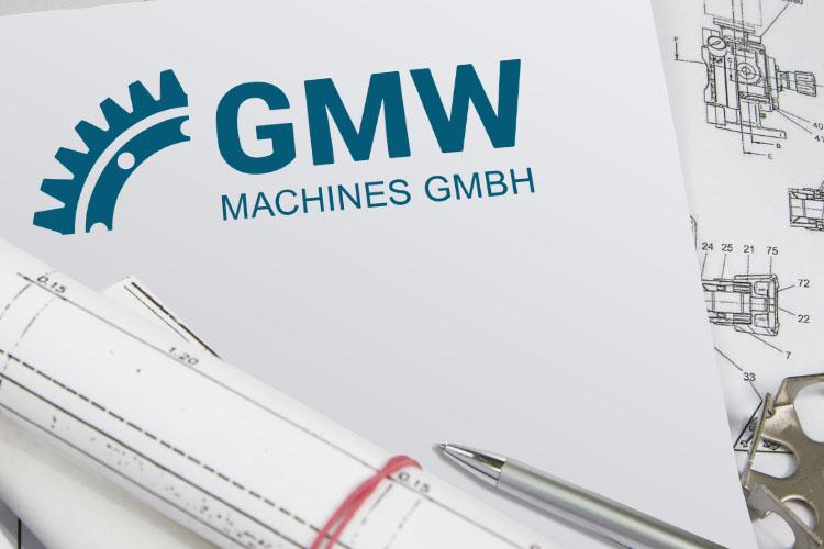 Unterlagen Entwurf Planung GMW Machines